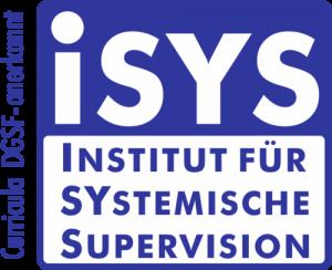 Isys - Institut für systemische Supervision Bayern